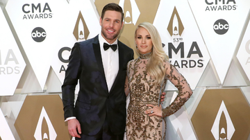 Headlines - Carrie Underwood's Husband Shares Ode To Hunting With Lonestar's 'Amazed'