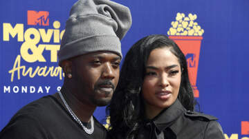 Trending - Ray J Blocks Pregnant Wife Princess Love On Instagram