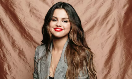Trending - Selena Gomez To Release New Album In January 2020: See Her Announcement