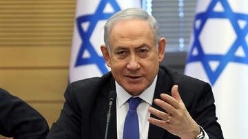 Politics - Benjamin Netanyahu Indicted On Bribery, Fraud And Breach Of Trust Charges
