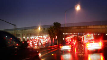 Nina - Storms Could Make Thanksgiving Travel A Nightmare For Millions!