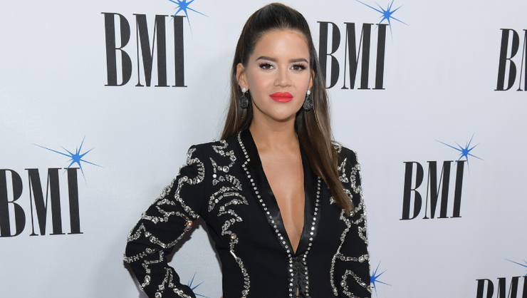 Maren Morris Shares Details About The Day She Found Out She Was Pregnant