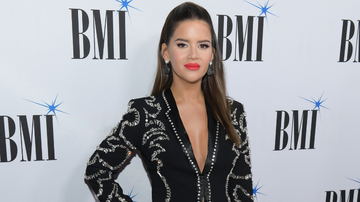 iHeartCountry - Maren Morris Shares Details About The Day She Found Out She Was Pregnant