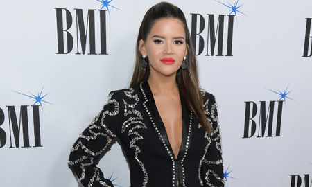 Music News - Maren Morris Shares Details About The Day She Found Out She Was Pregnant