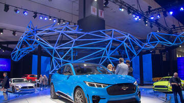 image for The L.A. Auto Show Returns November 22nd to Dec. 1st!