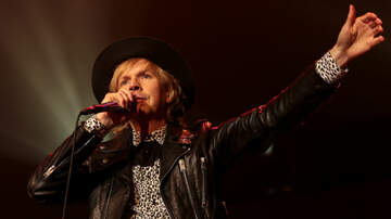 iheartradio-exclusives - Beck Details Pharrell's 'Distinct Energy' On New Album 'Hyperspace'