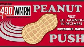 Local News - Still Time To Nominate Someone For Peanut Push