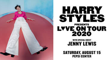 image for Harry Styles