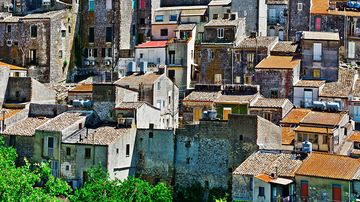 National News - Homes For Sale In Gorgeous Sicilian Village For $1