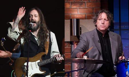 Rock News - Ex-Black Crowes' Steve Gorman Drummer Explains Band's Problem With Grunge