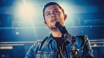 iHeartCountry - Scotty McCreery Releases Acoustic Performance of 'In Between'
