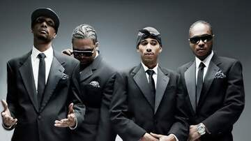 The Breakout Show - Bone Thugs-N-Harmony @ Roseland Theater