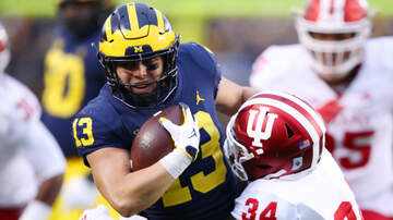 Big Drew and Jim - PODCAST: 11-21-19 SHOW (UM's Trap Game & Dantonio Deserving Another Year)