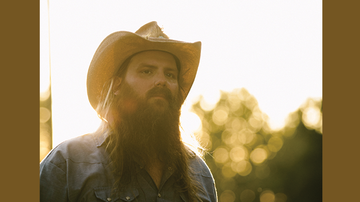 None - Chris Stapleton's All-American Road Show coming to Biloxi in 2020