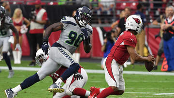Seattle Seahawks - Jadeveon Clowney finally settled with Seahawks; Ed Dickson back to IR?