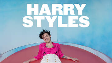 image for Harry Styles Love On Tour At SAP Center