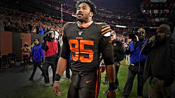 The Doug Gottlieb Show - Doug Gottlieb: Myles Garrett is a Liar