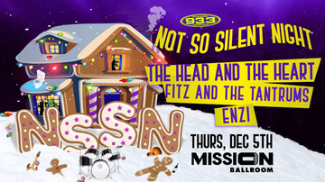 Contest Rules - Not So Silent Night Contest Rules