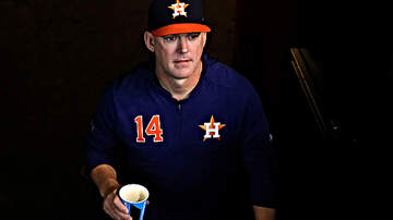 The Ben Maller Show - Rob Manfred Needs to Vacate Houston Astros' 2017 World Series Title