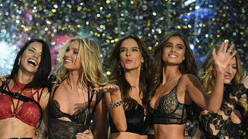 Jessica - For The First Time In 23Yrs There Will Be No Victoria's Secret Fashion Show
