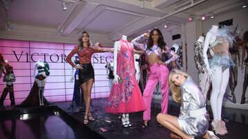 Crystal Rosas - Victoria's Secret Fashion Show Just Got Canceled