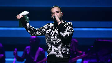 Imari - French Montana Hospitalized With Pain, Nausea And Increased Heart Rate
