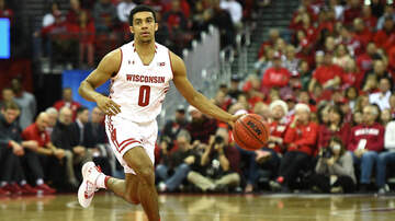 Wisconsin Badgers - Badgers win fourth in a row, top Green Bay 88-70