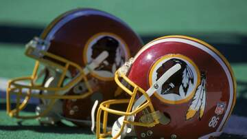 Toby + Chilli Mornings - Washington Redskins' Tickets Are Selling for $4