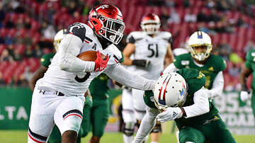 Lance McAlister - Podcast: Chad Brendel talks UC football and basketball