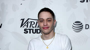Billy the Kidd - Pete Davidson Reportedly Requires Fans to Sign A NDA Before His Show