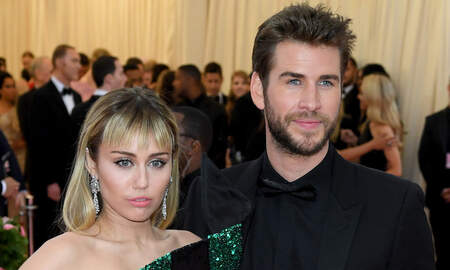 Entertainment News - Liam Hemsworth's Sister-in-Law: He 'Deserves' Better Than Miley Cyrus