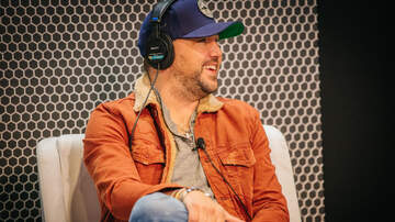 Bobby Bones - Jason Aldean Isn't Having Anymore Kids