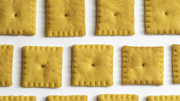 Ric Rush - Cheese Nips or Cheez-Its? You Should Probably Choose Cheez-Its