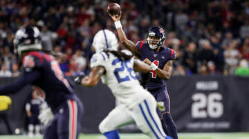 image for Texans Top Colts To Take AFC South Lead