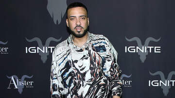 Entertainment News - Rapper French Montana Hospitalized In Los Angeles