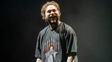 Trending - Post Malone Literally Just Won $50,000 Playing Beer Pong