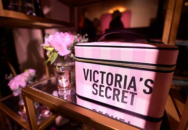 Victoria's Secret Celebrates The 2018 Victoria's Secret Fashion Show With A PJ Glamp Out In LA