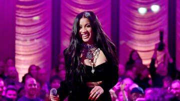 Brady - Cardi B And Pepsi Collab For This Holiday Commercial