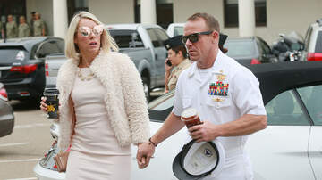 Defense - Navy To Launch Review Of Gallagher