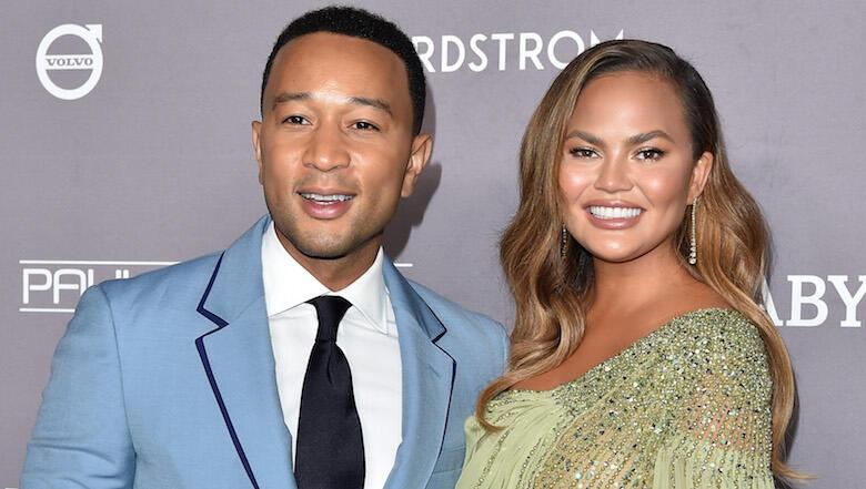 John Legend Breaks Silence On Wife Chrissy Teigen's Tragic Pregnancy Loss