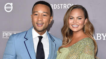 iHeartRadio Music News - Chrissy Teigen Is Not A Fan Of John Legend's Sexy, Elf-Inspired Strip Tease