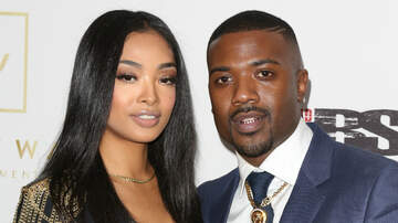 Trending - Ray J Finally Speaks Out After Wife Princess Love Claims He 'Stranded' Her