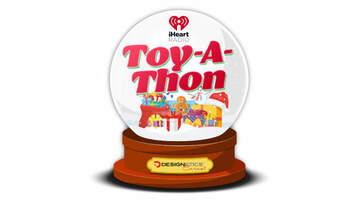 None - Toy-A-Thon Presented by Designetics Cares