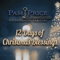 12 Days of Christmas Blessings