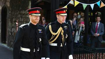 Entertainment News - Prince William And Prince Harry Have 'A Lot of Hurt And Unresolved Issues'