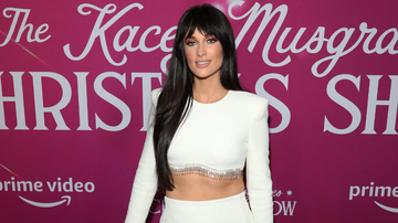 Music News - Kacey Musgraves Says Her Grandma Is The Star Of Her New Christmas Special