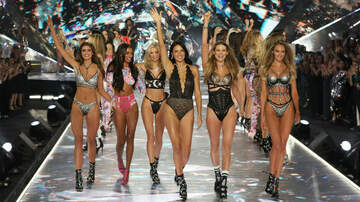 Entertainment News - The Victoria's Secret Fashion Show 2019 Is Officially Canceled