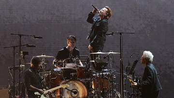 Rock News - U2 Reveals New Song Ahimsa In Celebration Of First-Ever Indian Concert