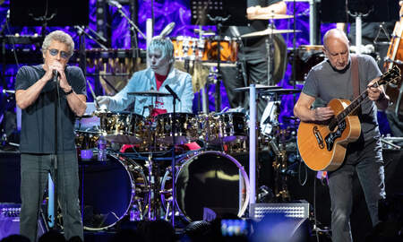 Rock News - Listen To The Who's New Song I Don't Wanna Get Wise