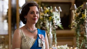 Entertainment News - 'The Crown' May Have Already Picked Next Actress To Play Queen Elizabeth